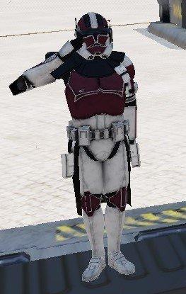 21st Nova Corps