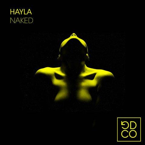 Naked - Hayla