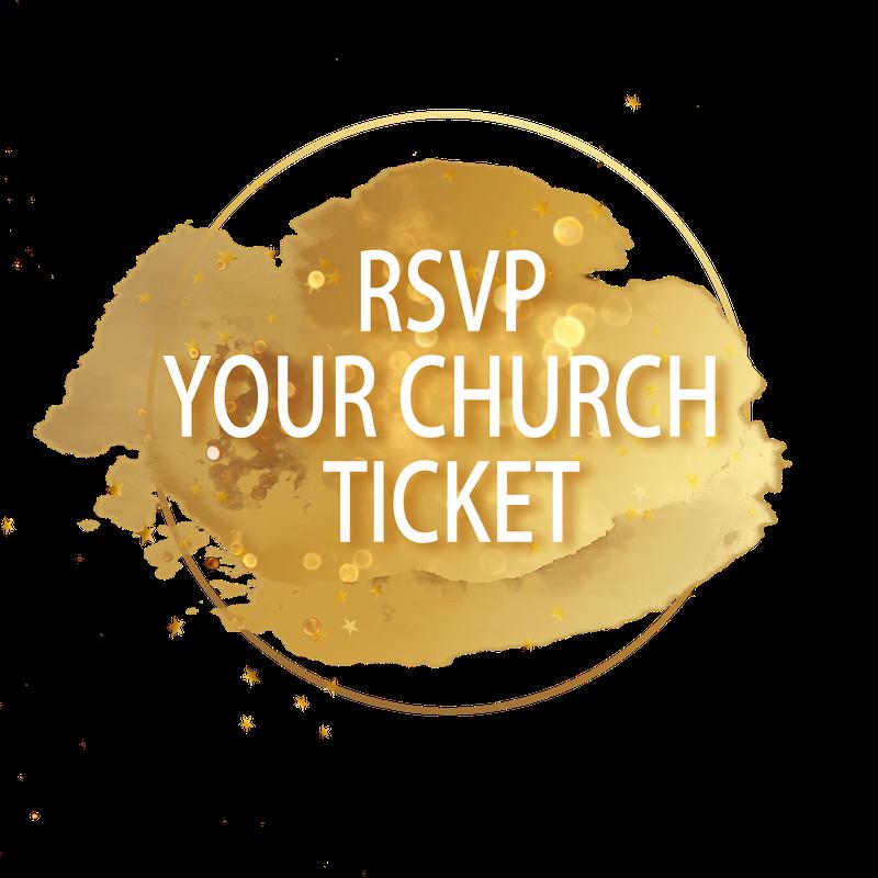 RSVP CHURCH SERVICE