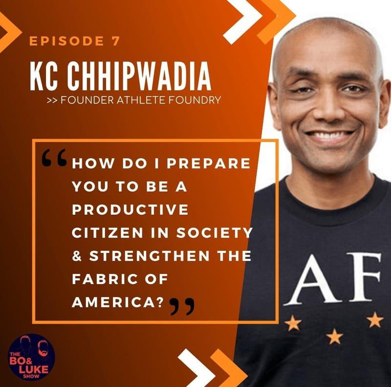 KC Chhipwadia