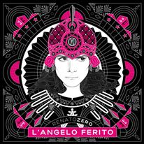 Renato zero - L'Angelo Ferito