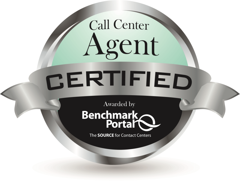 Certified Call Center Outbound Agent Program