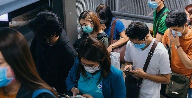 Iniuulat ng Pilipinas ang 102 mga bagong kaso ng coronavirus, kabuuang 7,294