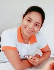 Alexia Gemaque Gama