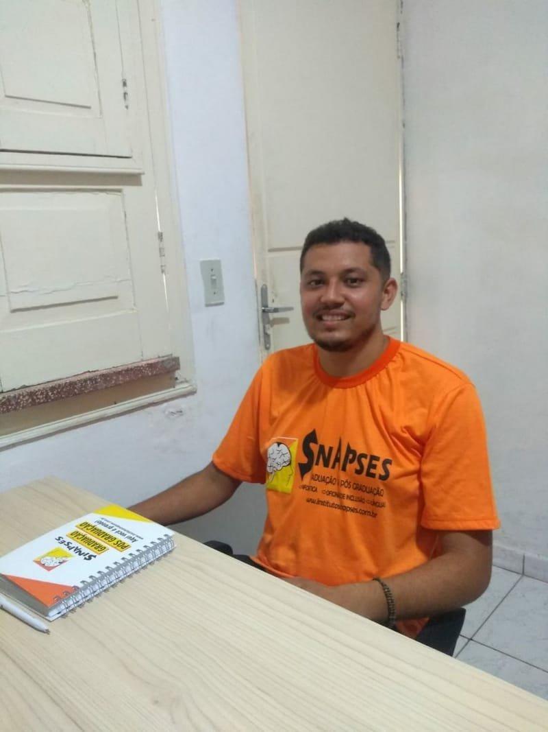 Antônio Pinho