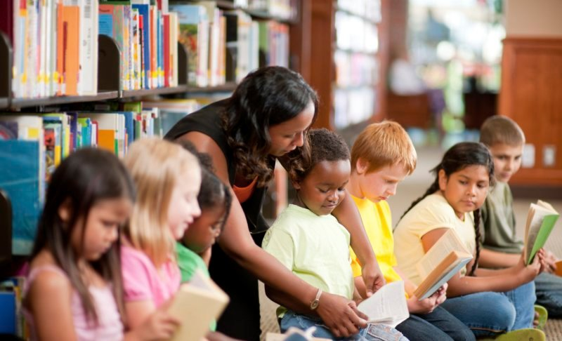 How to Select a Great Elementary School for Your Child