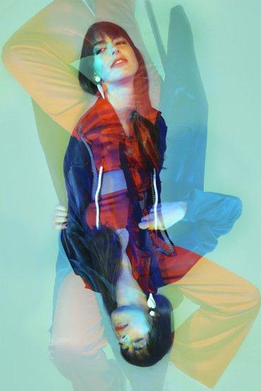 Projet artistique d'Alice Catt Photographe