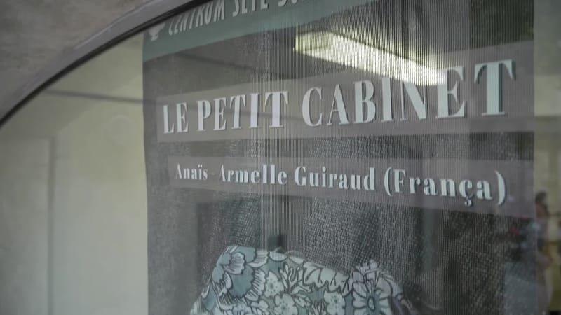 """VERNISSAGE """" Le petit Cabinet """""""