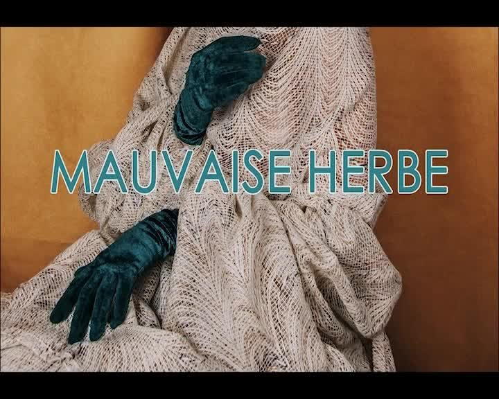 """BACKSTAGE """" Mauvaise herbe """""""