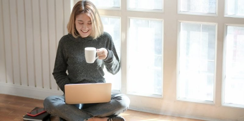 Healthy Things You Can Do Online When at Home