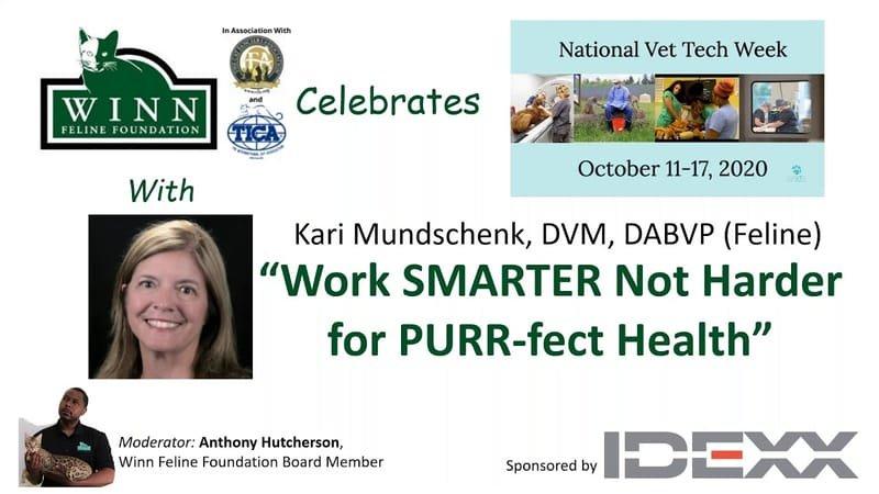CERTIFICATE - WORK SMARTER NOT HARDER FOR PURR-FECT HEALTH.pdf