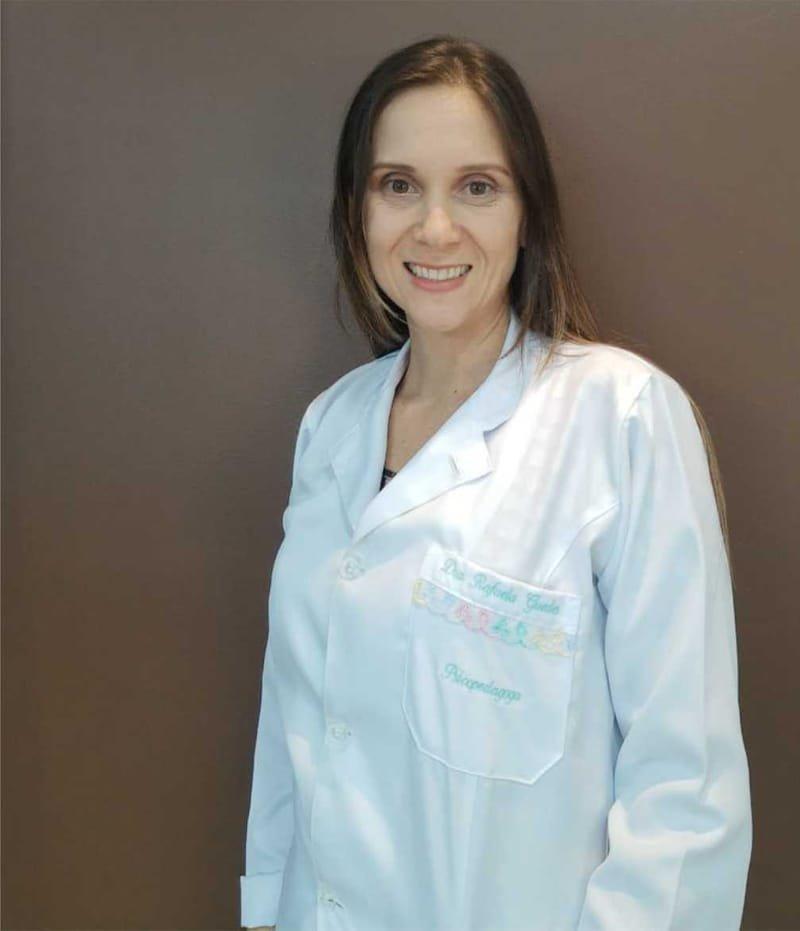 Rafaela Guedes - Mirante da Serra - Rondônia