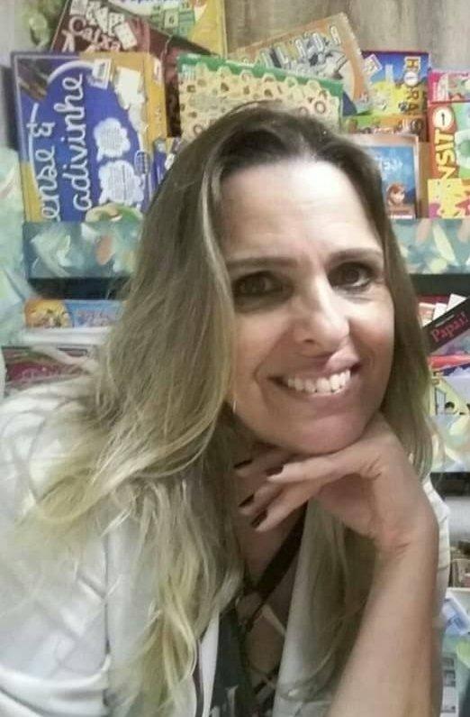 Mirian de Oliveira - SP