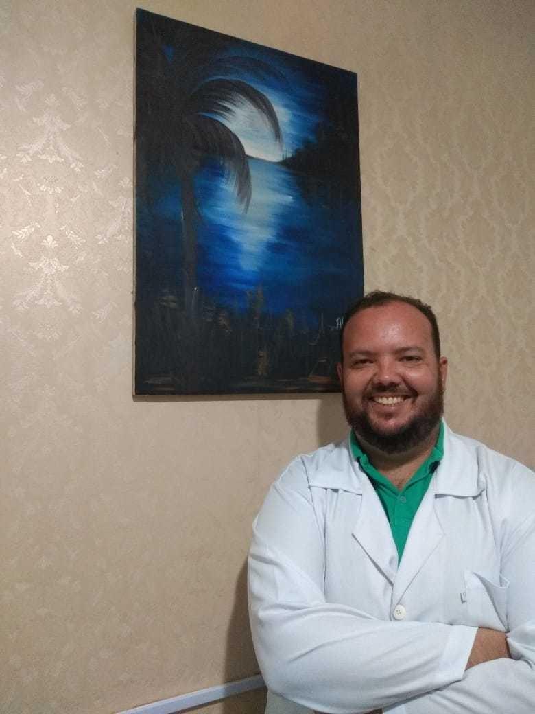 Alan Francis Silva Oliveira - MS