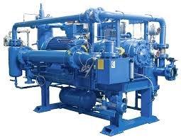 MAPRO Rotary Vane Compressor