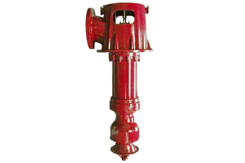 Peerless Vertical Pumps