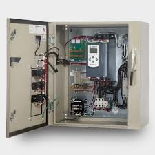 Packaged Low Voltage Soft Starters