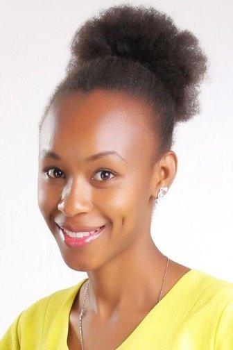 Sabina Njonjo