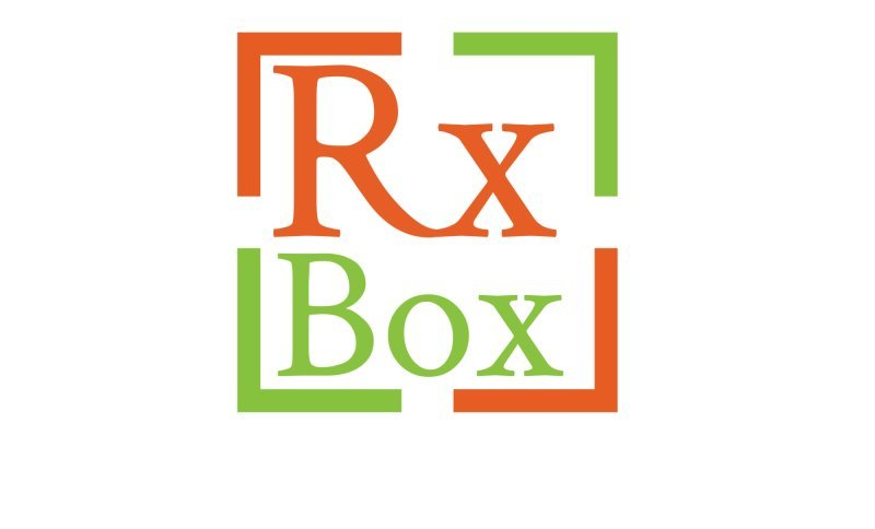 Rx Box®️ Trademark