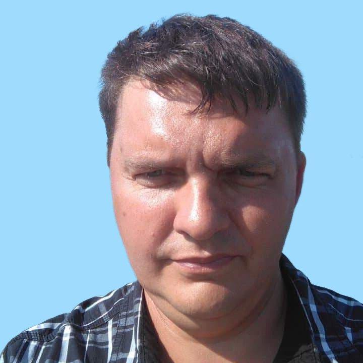 Wojtek Golędzinowski