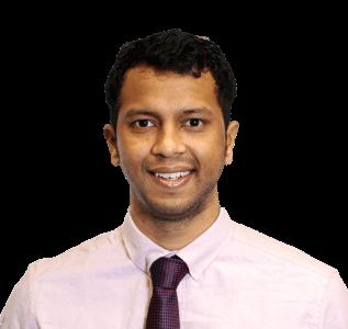 Dr Srikiran Thalanki