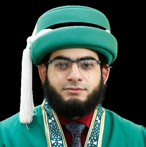 Mr Muhammad Usman Ali