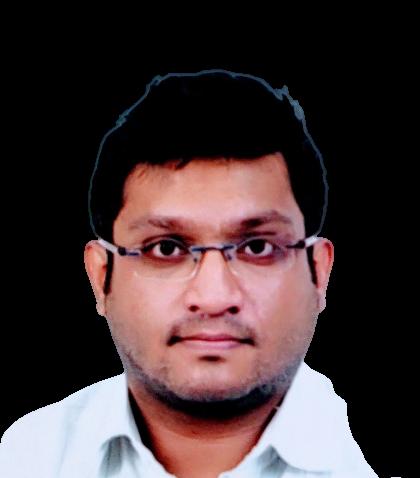 Dr Jeetu Mohanachandran