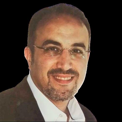 Dr Ehab Hussin