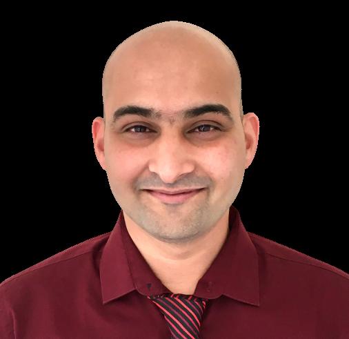Dr Ameya Kanitkar