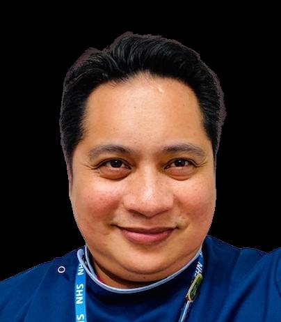Mr Rex Turita