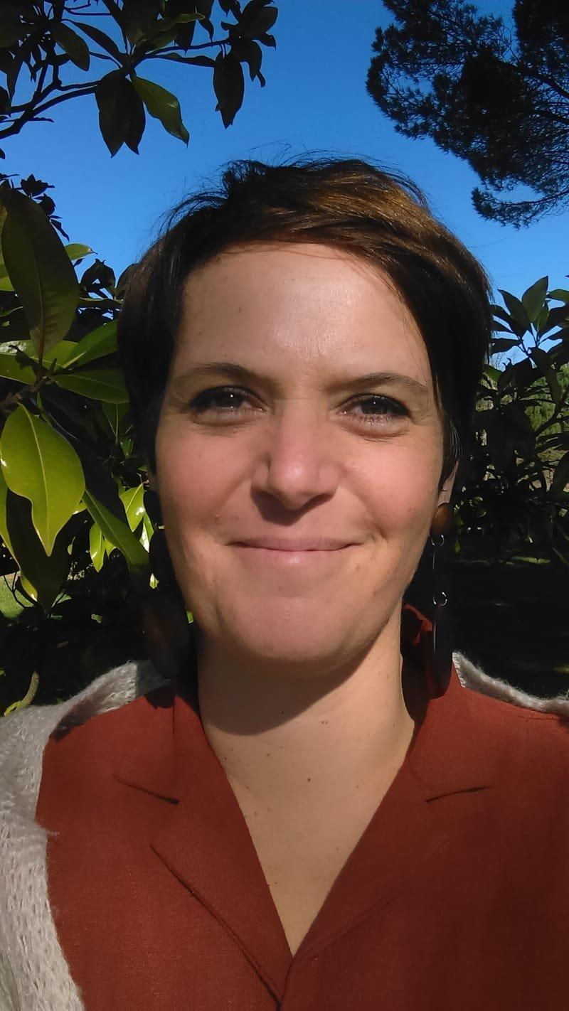 Corinne Larcher
