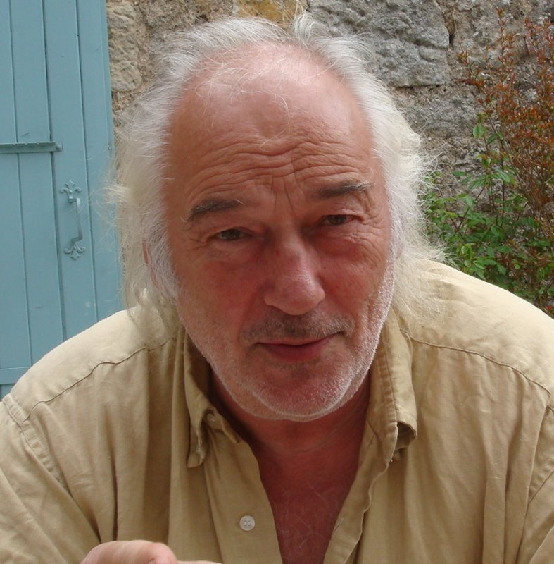Jean Luc Levecque