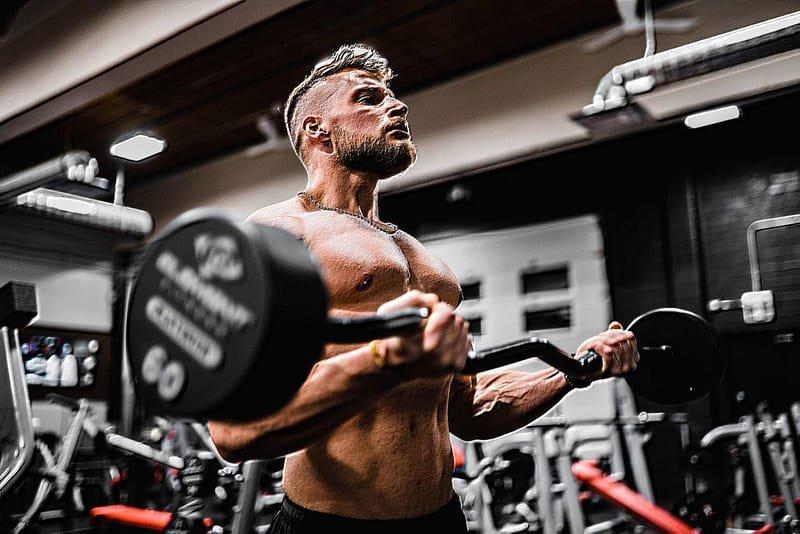 Musculation / Cardio-Training