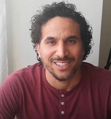 Ohad Cohen-Yashar