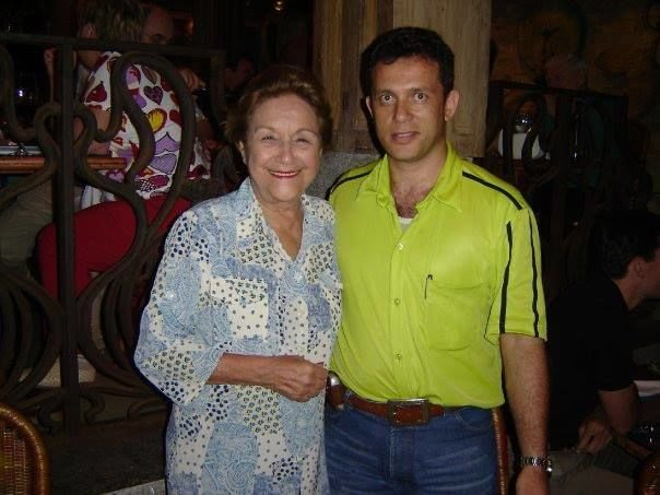 Nair Belo - Brasilian Actor
