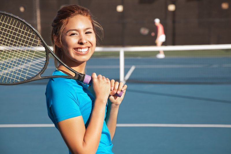 Tips To Apply To Be a perfect Tennis Serve