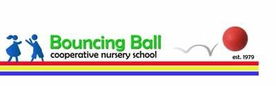 Bouncing Ball Cooperative Nursery School