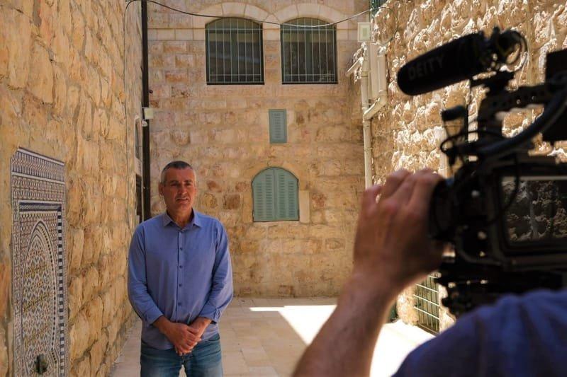 Baruch Yedid