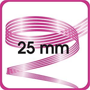 DIAMETRO 25 mm