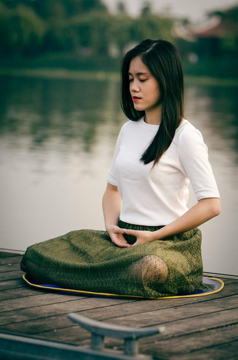4) Rest, Meditation and Prayer