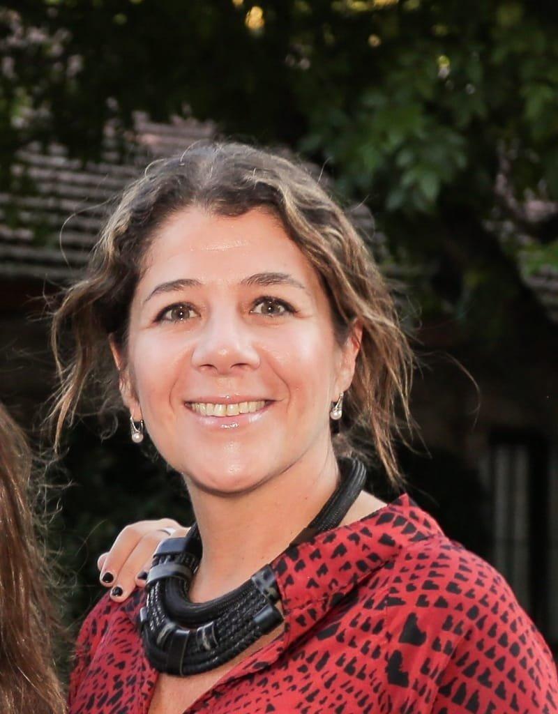 Dra. Florencia Alvarez Lembeye