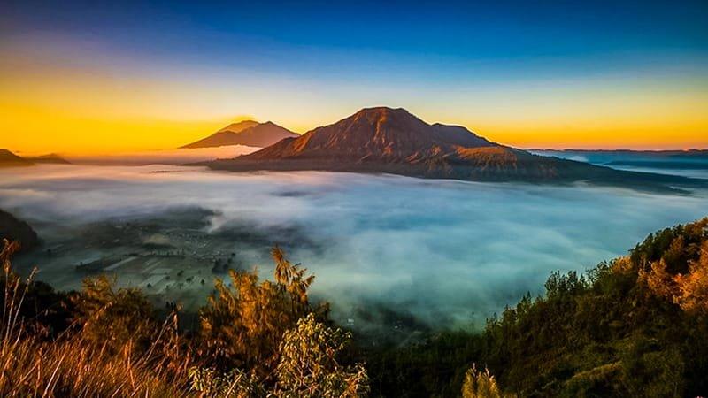 Mt. Batur Trekking