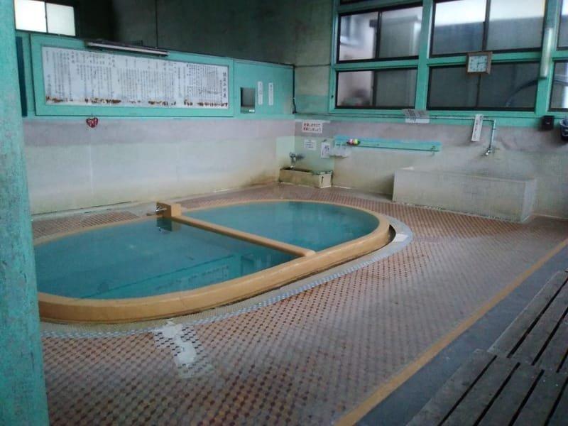 四の湯温泉