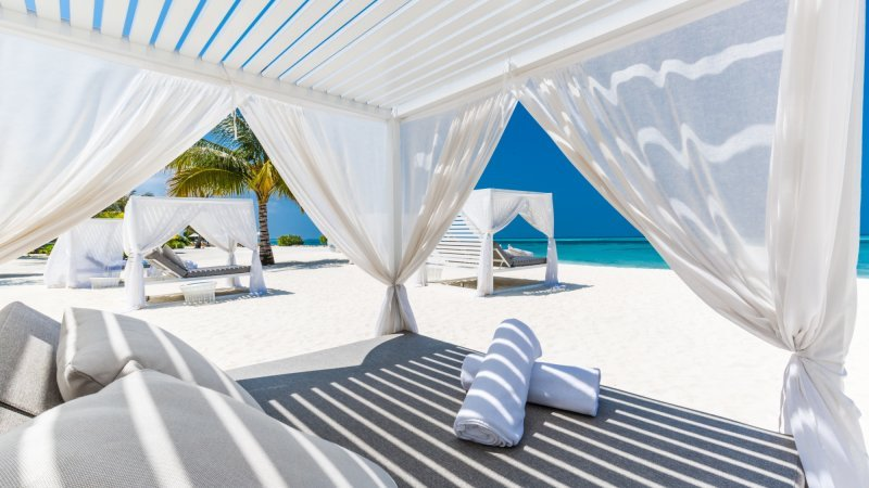 World-class Luxury Travel