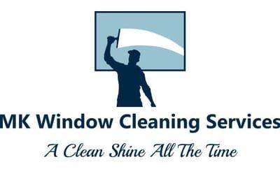 Milton Keynes Window Cleaning Services