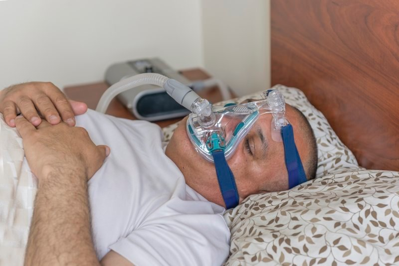 Benefits Gathered From The Treatment Of Sleep Apnea