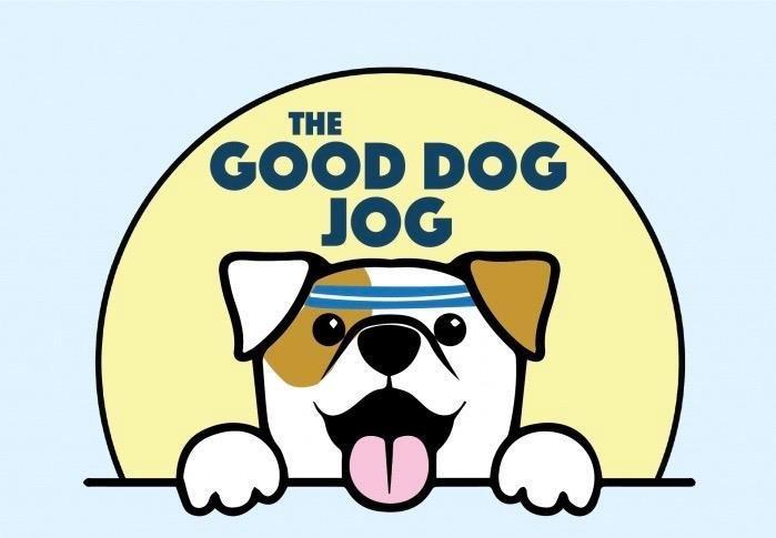 GOOD DOG JOG 5k & MUTTY MILER