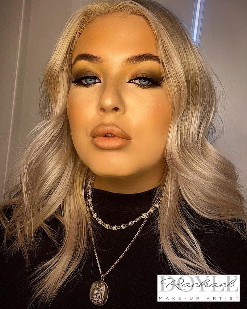 Makeup by Rachael