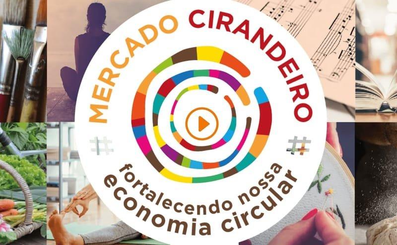 MERCADO CIRANDEIRO
