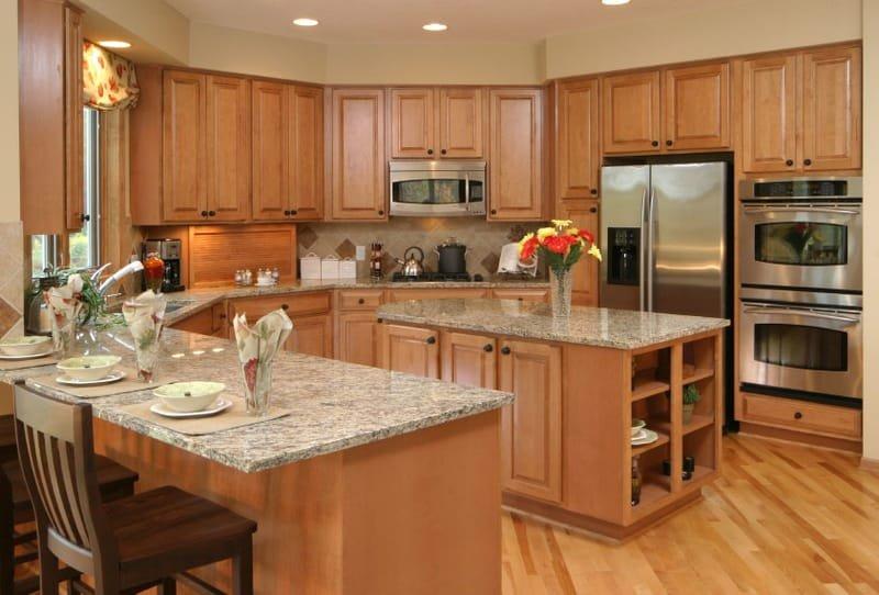 Advantages Of Using Kitchen Design Software